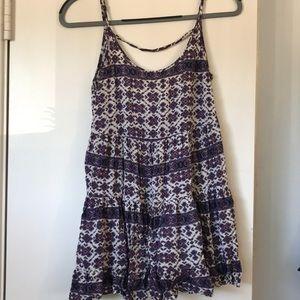 Flowy Brandy Melville Dress